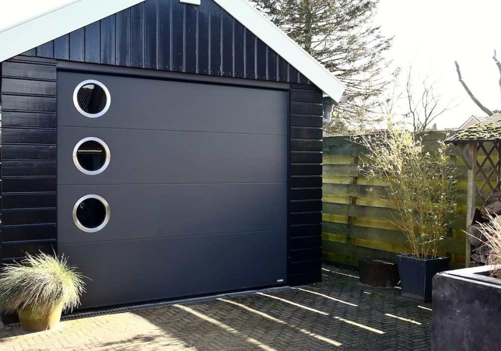 Garažna vrata | S osobnim potpisom