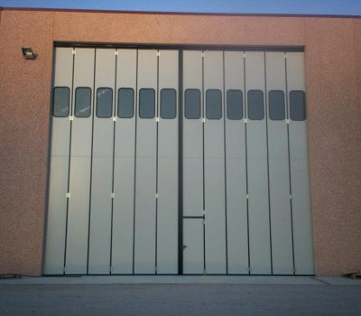 Preklopna vrata koja se prilagođavaju Vašim potrebama.