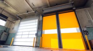 Butzbach blok vrata. Jedinstvena kombinacija za visoko frekventna vanjska vrata.