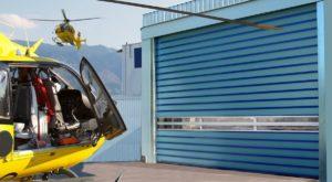 Vaša sekcijska podizna vrata Butzbach Sectiollite ST40S u verziji Sprint, Strength ili Security.
