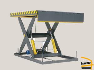 Podizne platforme koji rješavaju problem razlike u visini.
